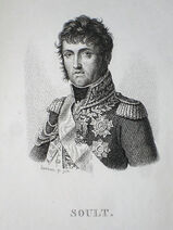 Marshal Soult