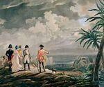 Napoleon on St. Helena