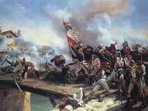 Battle Pf the Bridge Of Arcole
