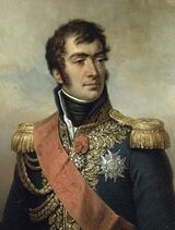 Marmont, Auguste Frederic Louis Viesse de, Duke of Ragusa (1794-1852)