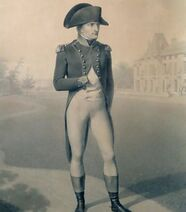 Napoleon usual