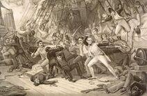 Battle of Cape St Vincent