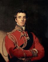 Arthur Wellesley - The Duke of Wellington