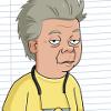 Grandma port