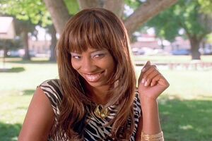 Lafawnduh Lucas Dynamite Is Kip S Lover And Wife She Portrayed By Shondrella Avery