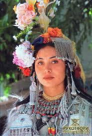 Gandharvi- Clothes