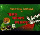 Pera de las Malas Noticias