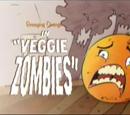 La Noche de Los Vegetales Zombie