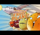 Avion de Frutas