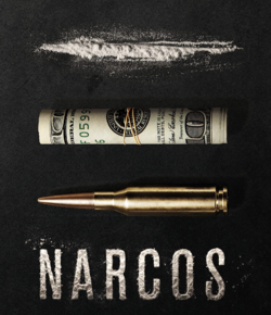 Narcos - Art and Making Of - crop