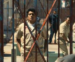 Rafa jail