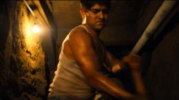 Chapo tunnel