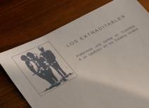 Extraditables