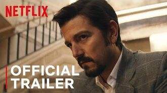 Narcos Mexico Season 2 Official Trailer Netflix