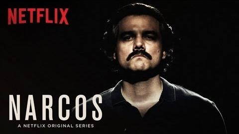 Narcos - Season 2 Date Announcement HD Netflix