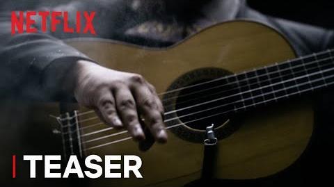 Narcos - Season 4 Teaser HD I Netflix