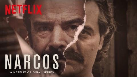 Narcos Season 3 Teaser HD Netflix