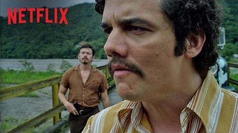 Narcos - Official Trailer - Netflix HD