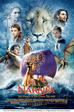 Chronicles of narnia the voyage of the dawn treader ver3 xlg