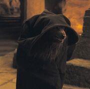 Hooded-Werewolf