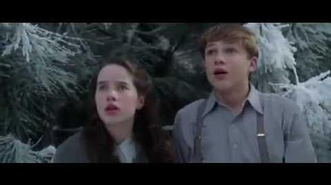 The Lion, The Witch And The Wardrobe - Trailer 2