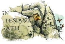Скала и браслет Октезиана ПЗ