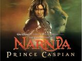 The Chronicles of Narnia: Prince Caspian (soundtrack)