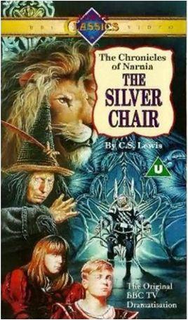 Chroniken Von Narnia Der Silberne Sessel