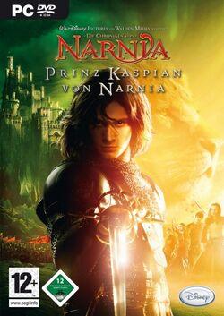 Chroniken von narnia prinz kaspian von narnia