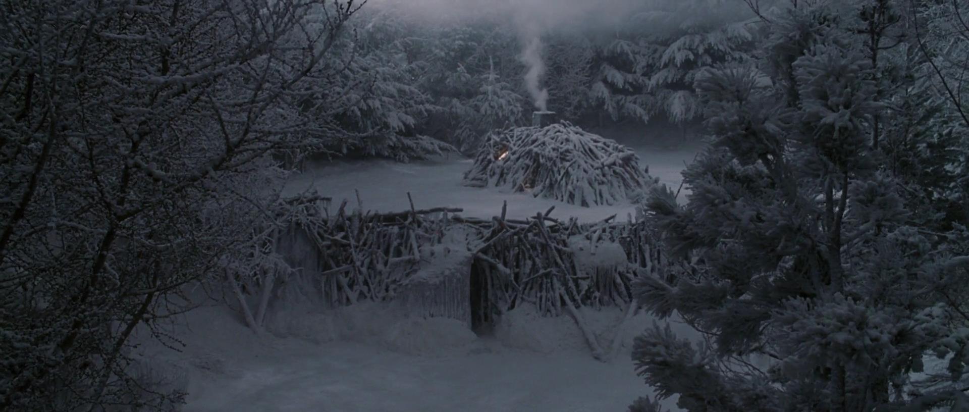 Beaver's Dam | The Chronicles of Narnia Wiki | Fandom