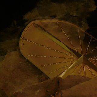 Золотой щит Рестимара