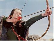 Susan battle bow