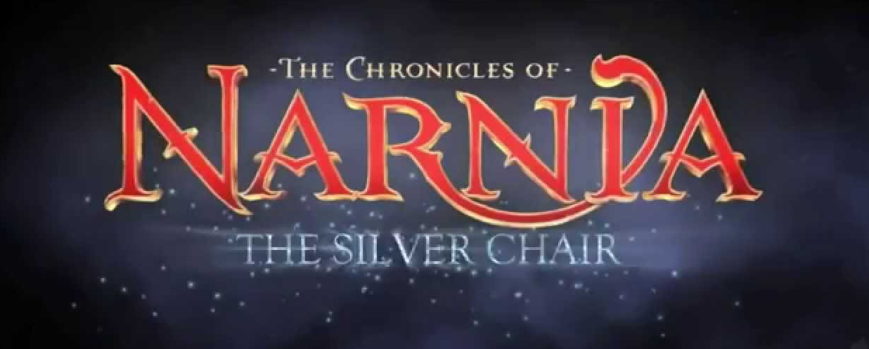 The Chronicles Of Narnia The Silver Chair Film The Chronicles