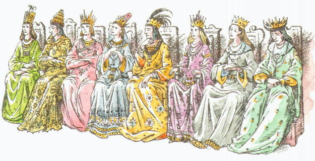 Royalcharn