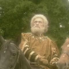 Дриниан в сериале «Серебряное кресло»