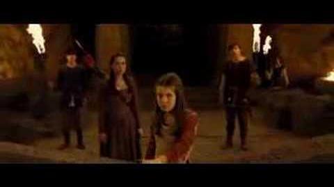 Die Chroniken von Narnia Prinz Kaspian von Narnia Trailer