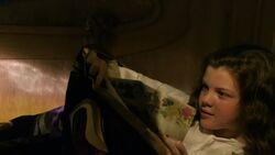 Люси читает заклинание красоты ПЗф