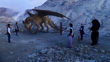 Юстас-дракон и остальные ПЗф
