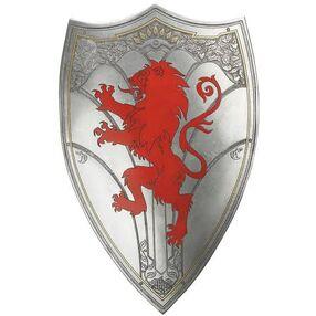 Escudo Narnia