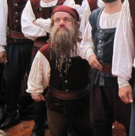 Cruickshanks dwarf