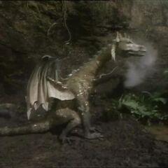 Юстас-дракон