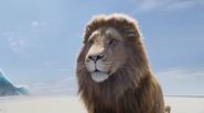 Aslan - Disney's VotDT