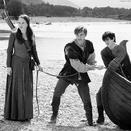 Peter, Susan, Edmund