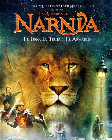 El león, la bruja y el armario (película)   Narnia Wiki   Fandom