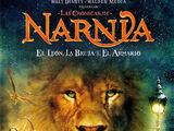 El león, la bruja y el armario (película)