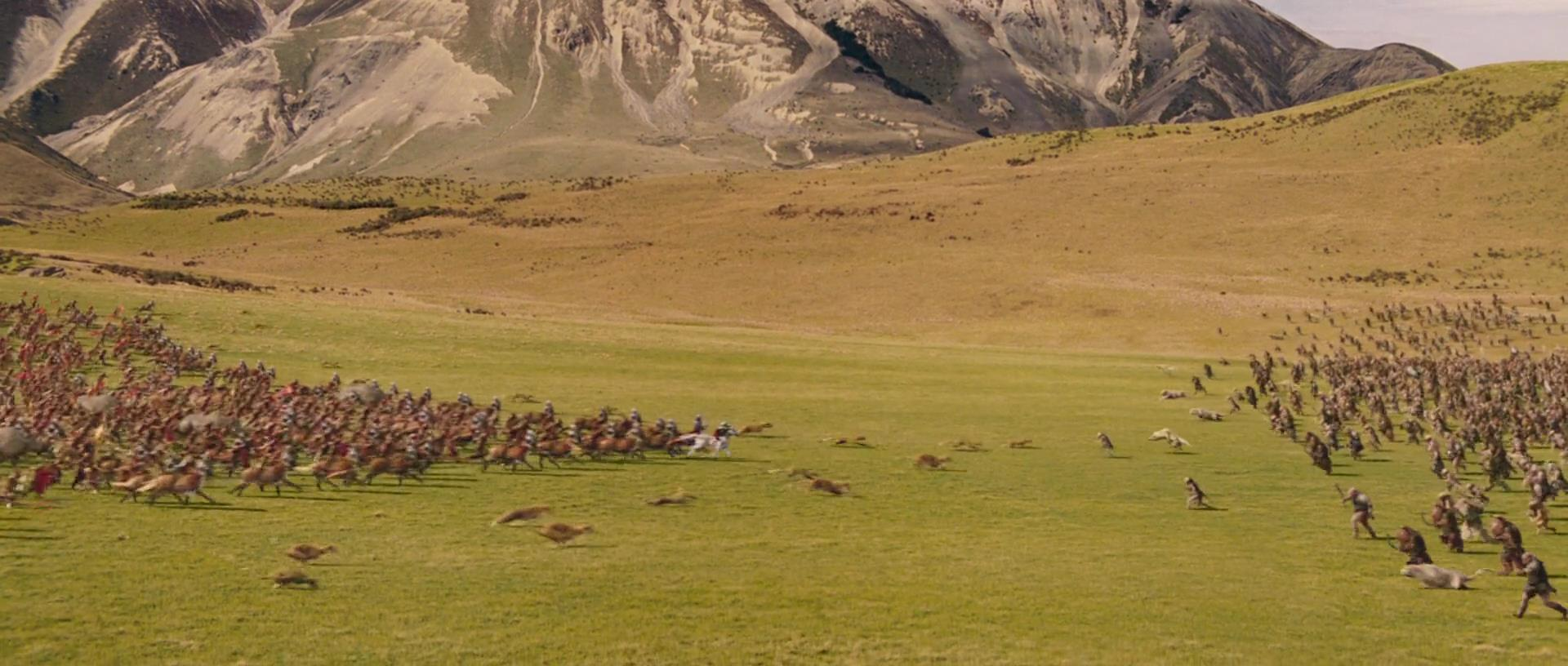 First Battle of Beruna | The Chronicles of Narnia Wiki ...