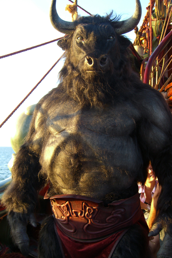Tavros  The Chronicles Of Narnia Wiki  Fandom Powered By Wikia-7556