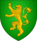 Arms of Narnia (New Dynasty)