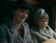 Susan et lucy BBC