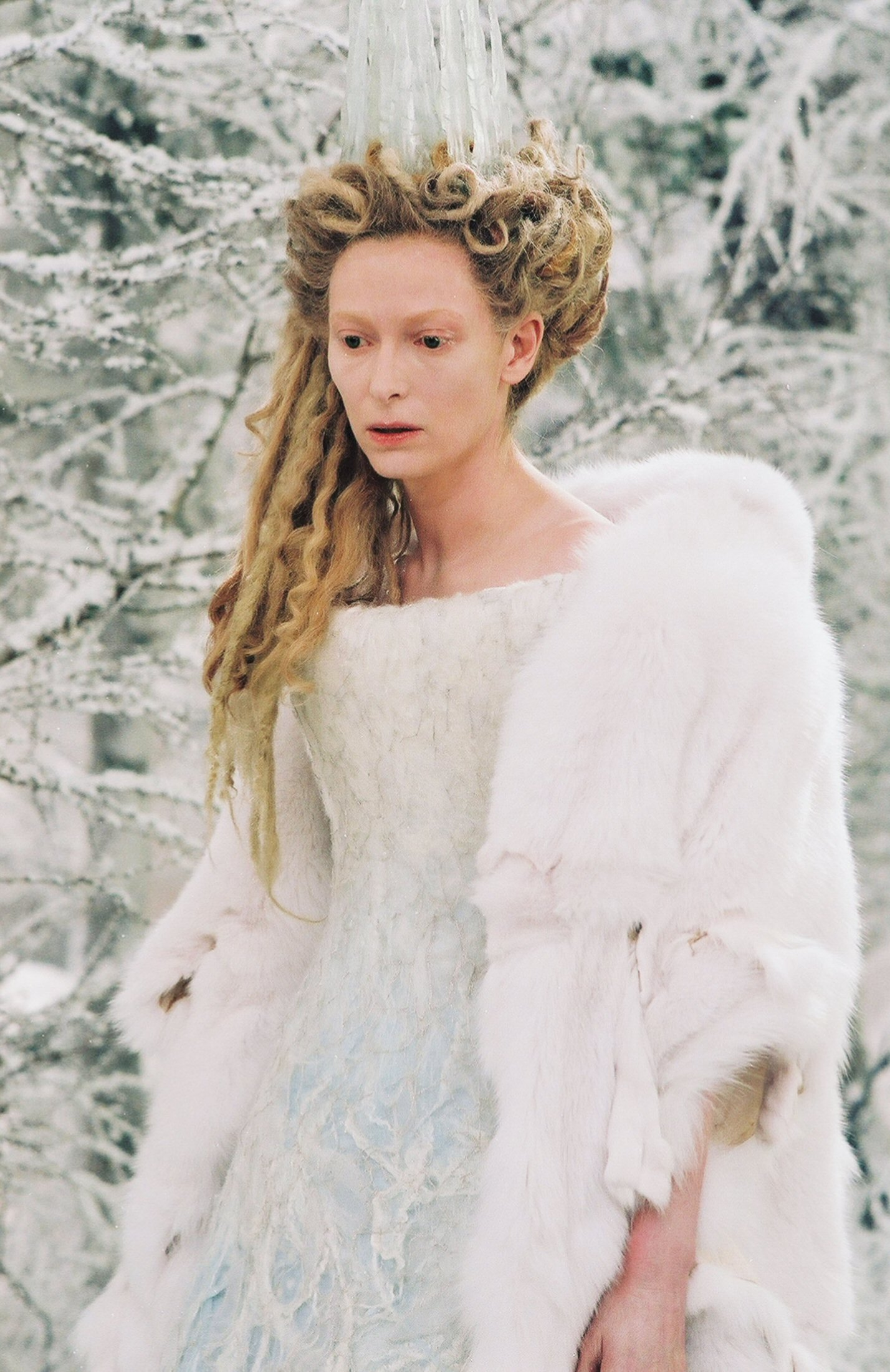 Bildresultat för the white witch narnia